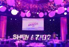 Shemazing Awards CEV Dublin