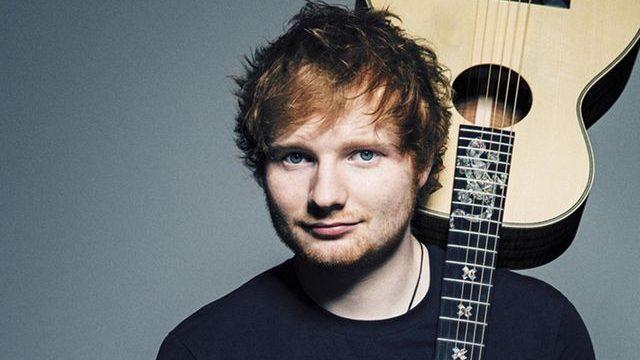 Ed Sheeran Free Tickets