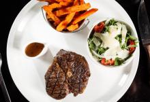 Hereford Steak Dublin