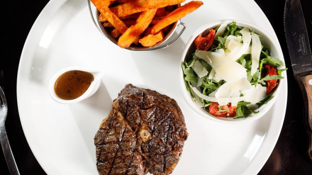 Hereford Steak Dublin