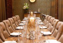 group dining Dublin