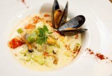Sole- Winner of Best Seafood Restaurant Award
